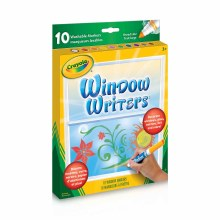 10 Maqueur Window Writers