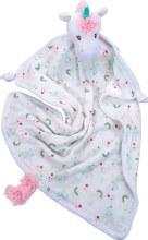 Blanky Lovely - Emilie licornes