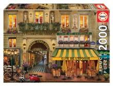 Casse-tête 2000 mcx - Galerie de paris