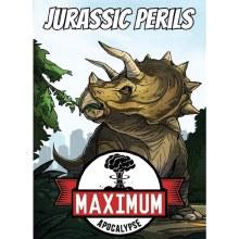 Maximum Apocalypse - Jurassic Perils (Ang.)