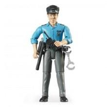 Homme Policier