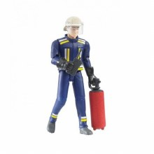 Homme Pompier