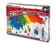 Straws & Connectors