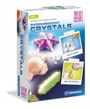 Crystals Phosphorescent