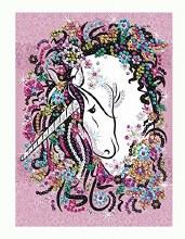 Sequin Art - Teen Licorne