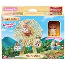 Calico Critters - Grande roue pour bébés