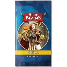 Heros Realms (Deck de Héros) - Clerc