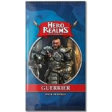 Heros Realms (Deck de Héros) - Guerrier
