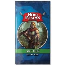 Heros Realms (Deck de Héros) - Archer