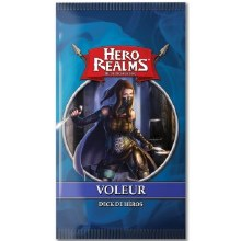 Heros Realms (Deck de Héros) - Voleur