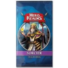 Heros Realms (Deck de Héros) - Sorcier
