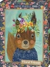 Casse-tête 1000 mcx - Sweet Squirrel