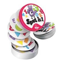 Spot-It! 1,2,3