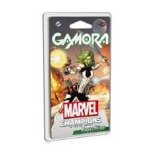 Marvel Champions - Gamora Ext. (Fr.)
