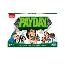 Jour de paie