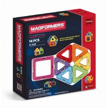Magformers - 14 pièces