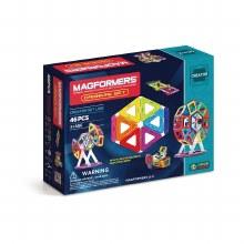 Magformers - Carnaval