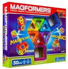 Magformers - Rainbow