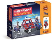 Magformers - Emergency set