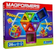 Magformers - 26 pièces