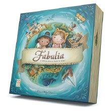 Fabulia (Fr.)