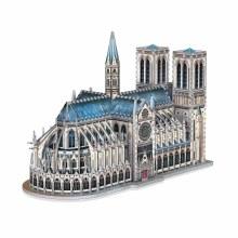 Casse-tête 3D, 830 mcx - Notre-Dame de Paris