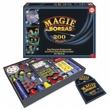 Magic Borras 200 tours (Fr.)