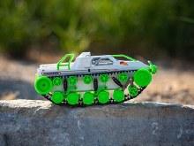 LiteHawk - Trackhawk all terrain vehicle