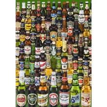 Casse-tête 1000 mcx - Bières