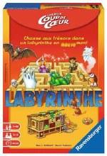 Labyrinthe - Coup de Coeur (Fr.)