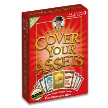Cover your Assets (Ang.)