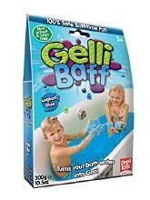 Gelli Baff - Bleu