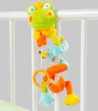Baby Fehn - Grenouille Spiraloo