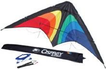 Cerf-Volant - Osprey - Raptor Arc-en-ciel