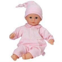 Mon premier bébé Calin - Charmeur
