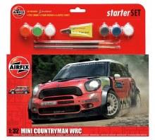 Mini Countryman WRC
