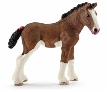 Poulain Clydesdale