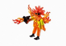 Mutant de feu