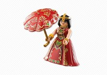 Princesse indienne