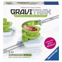 GraviTrax ext. - Spiral
