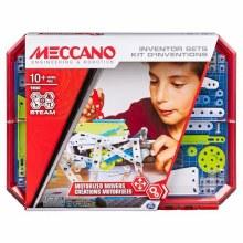 Meccano - Véhicules Motorisés