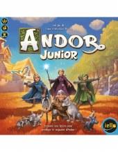 Andor Junior (Fr.)