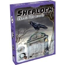 Sherlock: Parmi les morts