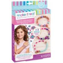 Bracelets perlés étincelle