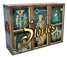Orleans Stories