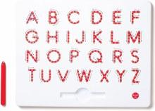 Magnatab Lettres Majuscules