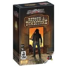 Mystery House - Retour à Tombstone