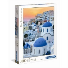Casse-tête 1000 mcx - Santorini