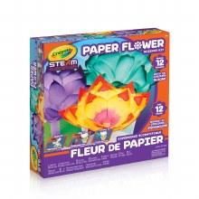 Fleur de Papier - Experience Scientifique