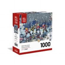 Casse-tête 1000 mcx - Les Glorieux